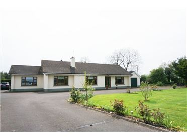Main image of Cloney West, Kildangan, Kildare