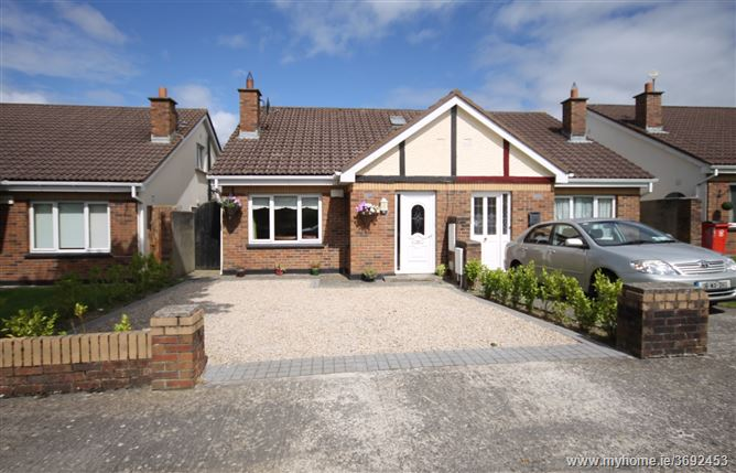 5 Ferncourt View, Ballycullen, Dublin 24