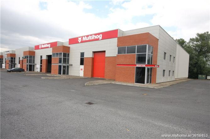 39-43 Brewery Business Park, Ardee Road, Dundalk, Co. Louth