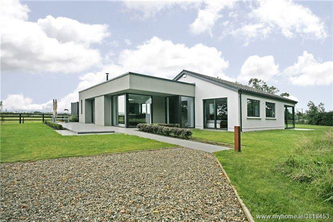 Rossbrien Villa, Rosbrien, Co. Limerick