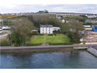 Photo of Point House, Point Road, Crosshaven, Cork