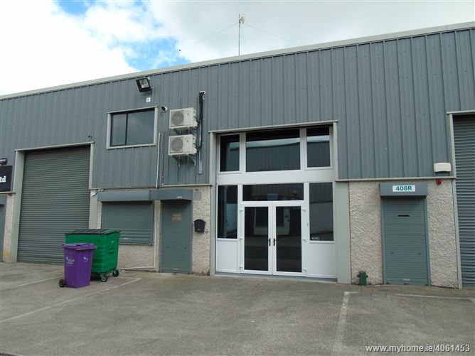 408Q Greenogue Business Park, Rathcoole, Dublin