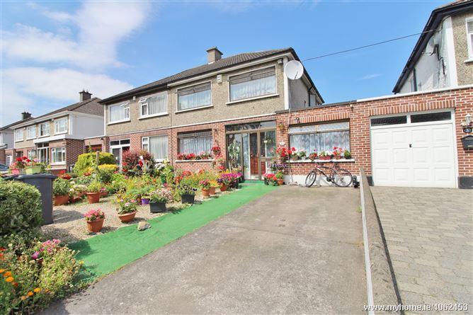 Photo of 71 Cappaghmore Estate, Clondalkin,   Dublin 22