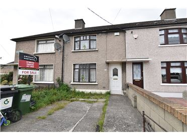 Photo of 50 Colepark Avenue, Ballyfermot, Dublin