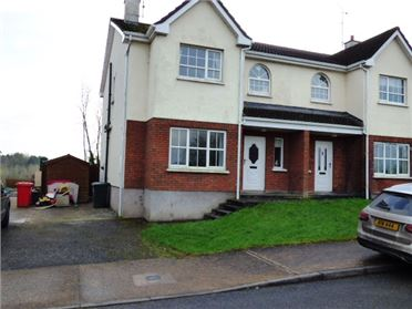 Photo of 55 Manor Wood, Monaghan Town, Monaghan