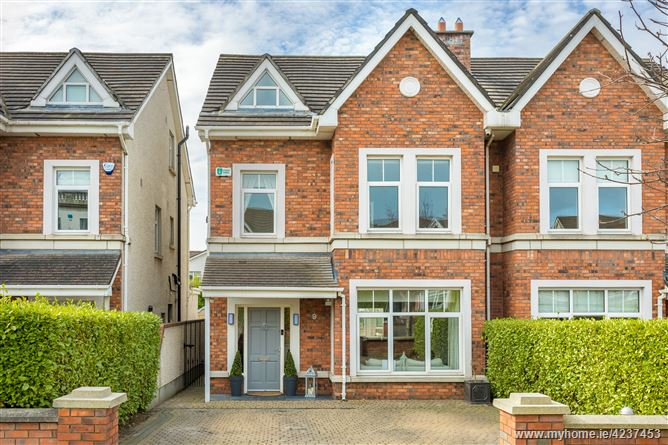 9 St. Gabriel's, off Johnstown Road, Cabinteely, Dublin
