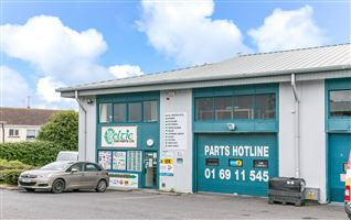 Unit 10 Balbriggan Business Park, Balbriggan, County Dublin