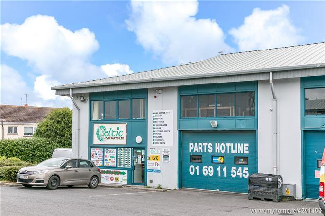 Unit 10 Balbriggan Business Park, Balbriggan, County Dublin