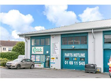 Main image of Unit 10 Balbriggan Business Park, Balbriggan, County Dublin