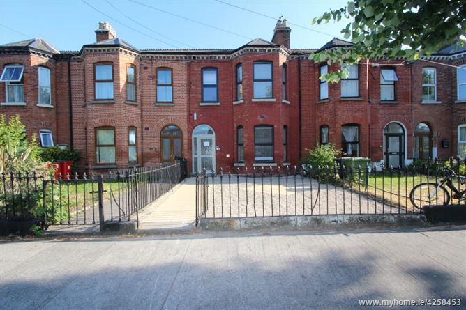 Apt. 1, 191 Clonliffe Road, Drumcondra, Dublin 3