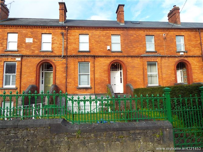 Main image for 4 Quin Street, Limerick City, Limerick