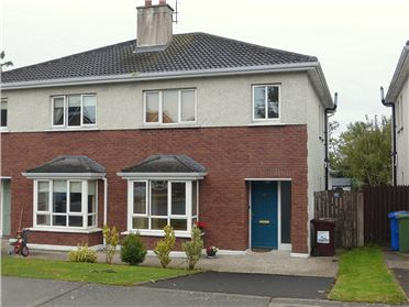 Main image of 33 Collaire Court, Callan, Kilkenny