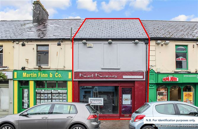 Image for Dalton Street, Claremorris, Co. Mayo