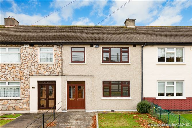 8 Kilnamanagh Road, Walkinstown,   Dublin 12