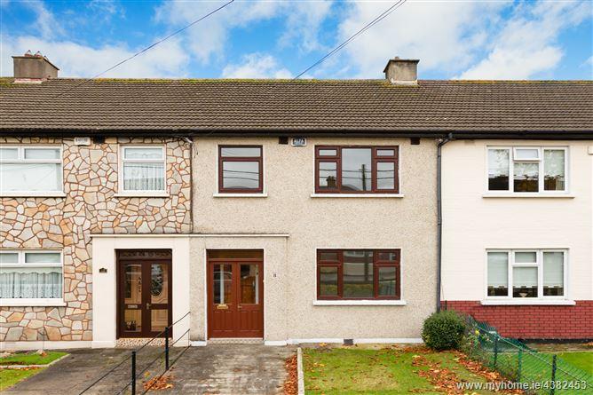 Main image for 8 Kilnamanagh Road, Walkinstown,   Dublin 12