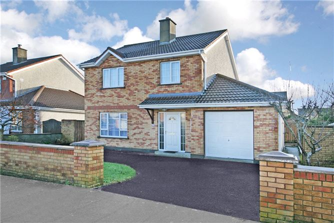 Main image for 11 Ballycasey Close, Shannon, Co Clare, V14 HK37