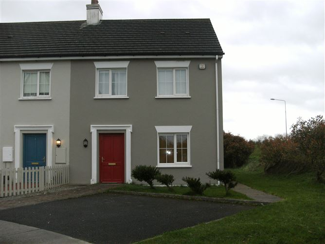 No 5 Gandon Close, Fairgreen, Portlaoise, Laois
