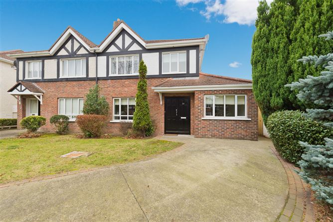 Main image for 34 Fosterbrook, Stillorgan Road, Blackrock, County Dublin