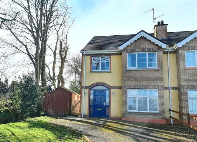 Main image for 7 Amberwood, Ballyconnell, Co. Cavan