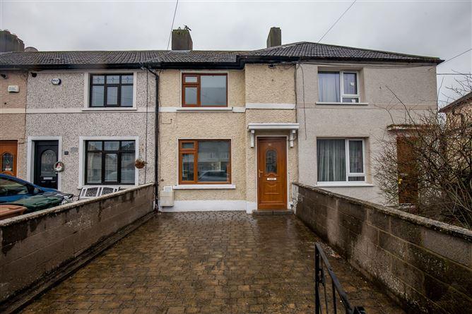 Main image for 214 Saint Attracta Road, Cabra, Dublin