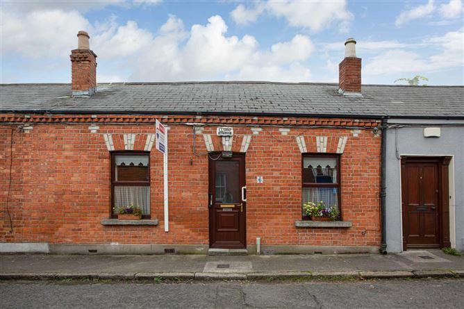 Main image for 6, Oakfield Place, Off Lombard Street West, Dublin 8, Dublin