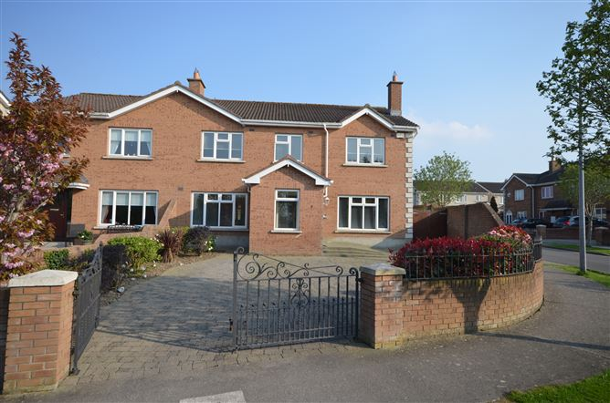 Main image for 2 Broadfield View, Rathcoole, County Dublin