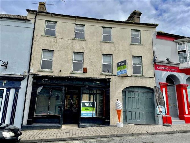 Main image for Lower Main Street, Cappoquin, Co. Waterford
