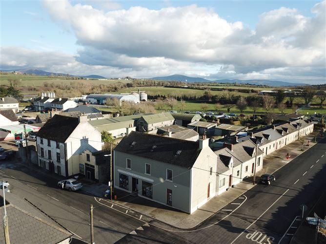 Main image for John Kelly's Hardware Shop , Goresbridge, Kilkenny