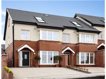 Main image for 3 Bedroom Houses, SeaGreen Gate, Blacklion, Greystones, Co Wicklow