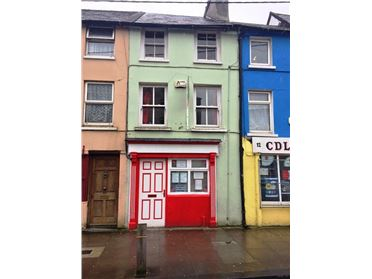 Photo of 11 Kyle Street, City Centre Sth, Cork City