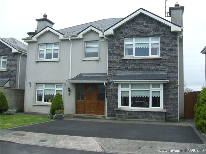 11 The Hawthorns, Ballyagran, Kilmallock, Co. Limerick