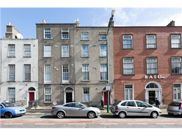 Photo of 14 Blessington Street, North City Centre, Dublin 7