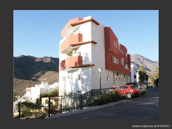 Calle SAN JOSE, 35140, Mogán, Spain