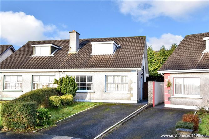 392 Tirellan Heights, Headford Road, Galway