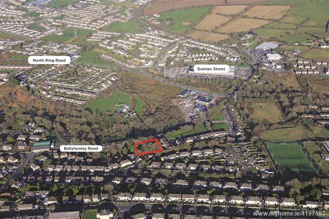 Site at Ballyhooley Road, Ballyvolane, Cork