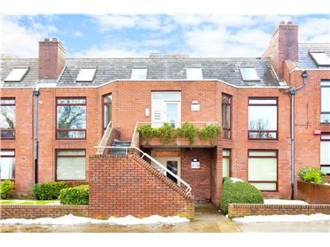 Photo of 29 Auburn House, Rathmines Park, Rathmines, Dublin 6, D06 D9N0