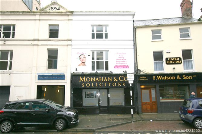 Office space, Dyer Street, Drogheda, Louth