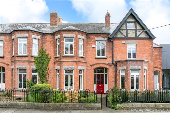 21 Mayfield Road, Terenure,   Dublin 6W