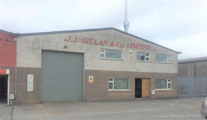 Unit G, Sitecast Industrial Estate, Togher, Cork City