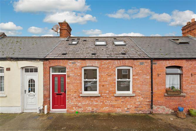 Main image for 71 St. Josephs Place, Phibsboro, Dublin 7