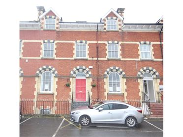 Photo of 2 Mount Southwell, Market Square, Letterkenny, Donegal