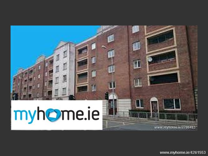 Swift Hall, Deans Street, The Coombe, Dublin 8
