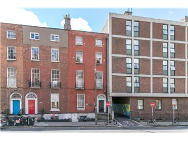 Main image of 39 Belvedere Place, Mountjoy Square,   Dublin 1