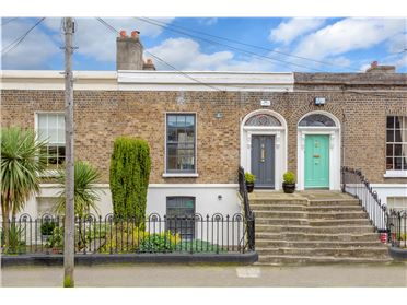 Photo of 23 Pleasants Street, Portobello,   Dublin 8
