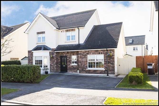 15 Knocksedan Drive, Brackenstown, Swords, County Dublin