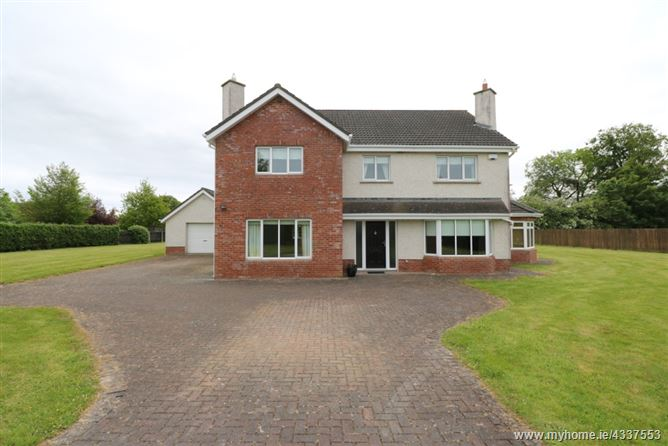 6 Milltown Lodge, Termonfeckin, Louth