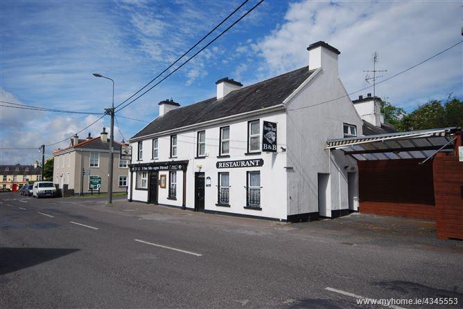 Main image for Former Sheeps Head Pub, Durrus, Cork