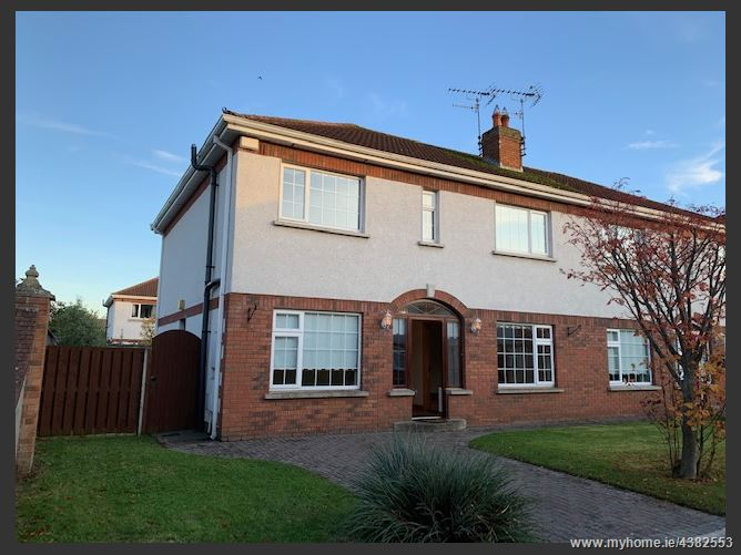 Main image for Belfry Drive , Dundalk, Louth