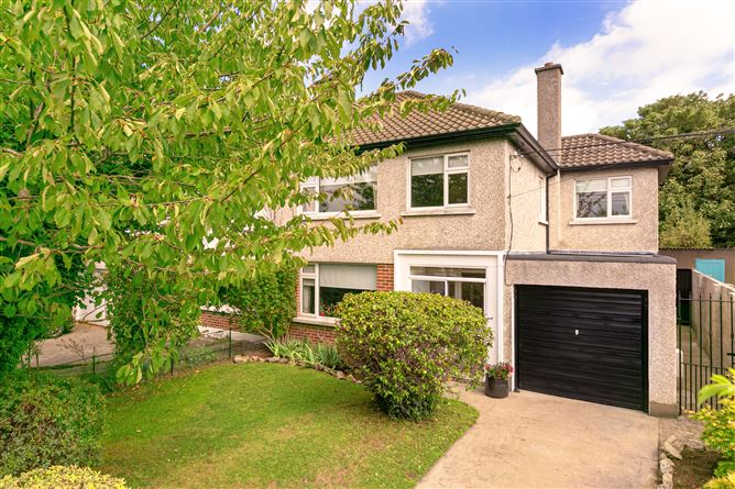Main image for 21 Hollywood Drive, Goatstown,   Dublin 14