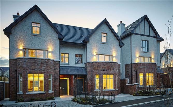 Main image for 11 Albany,11 Albany,Killiney Hill Road,Killiney,Co Dublin